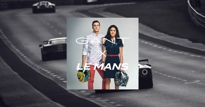 The GANT x Le Mans Collection Is Here