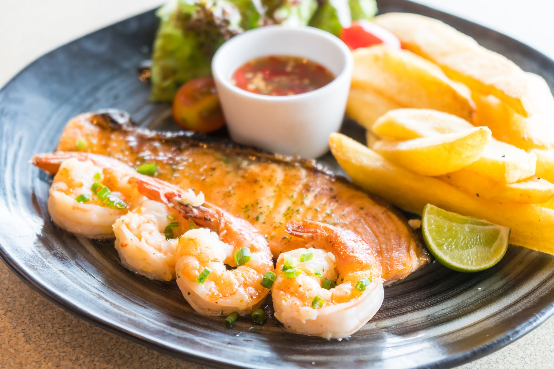 10 Healthy Seafood Dishes That Will Help You Lose Weight The Tasty Way