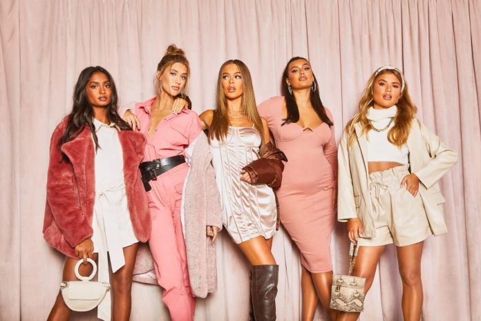 Boohoo Latest Collection