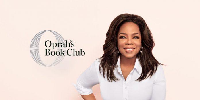 Oprah is releasing her new Book Club series on Apple TV+