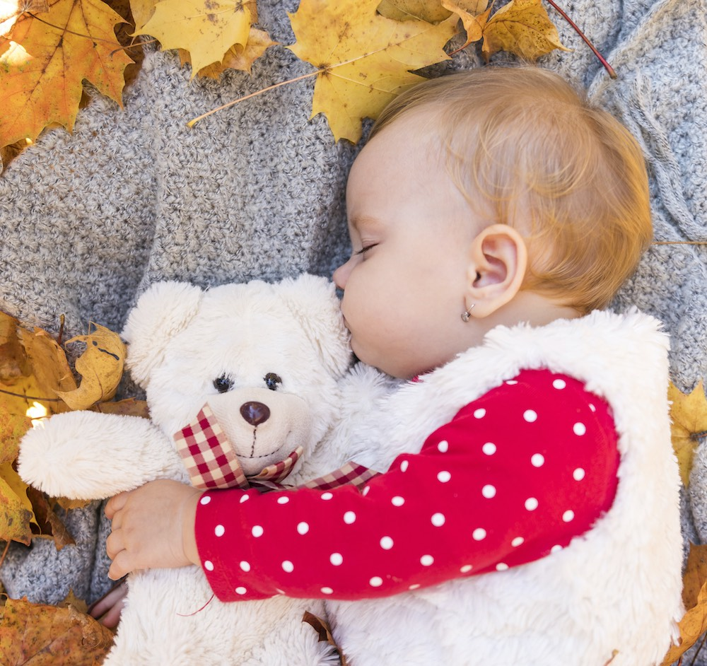 Dealing with Baby Sleep Issues: 7 to 9 Months