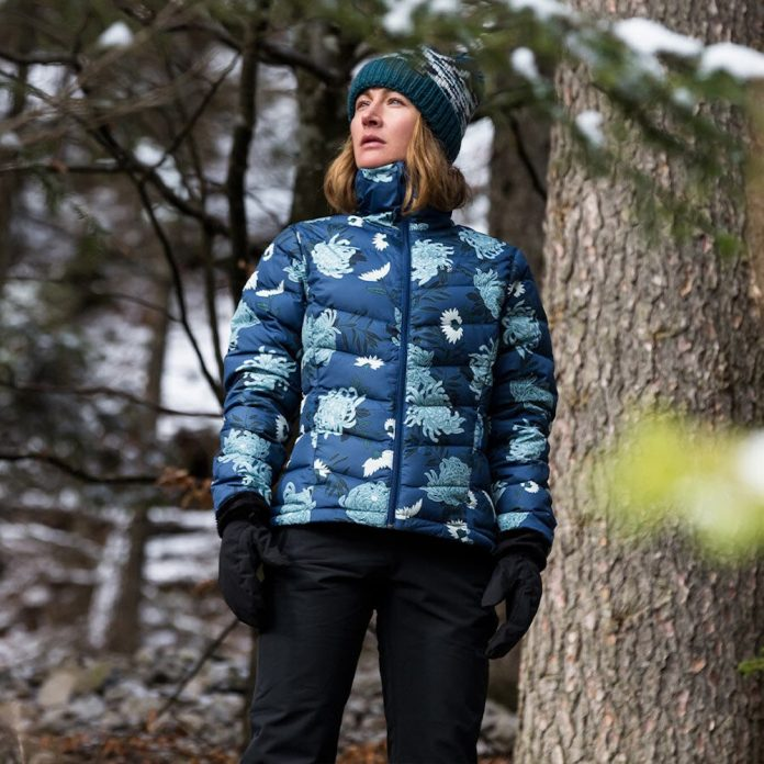 Winter Fashion and Holiday Gifts from Jack Wolfskin!