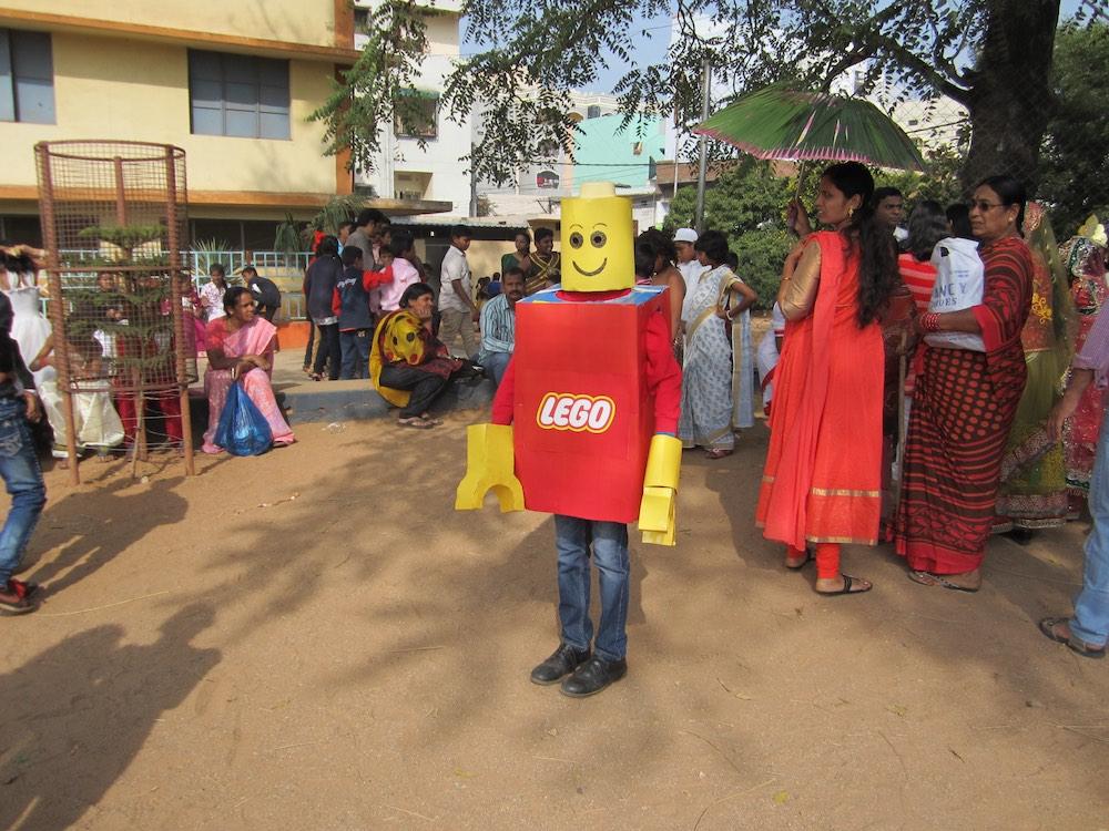 save children india