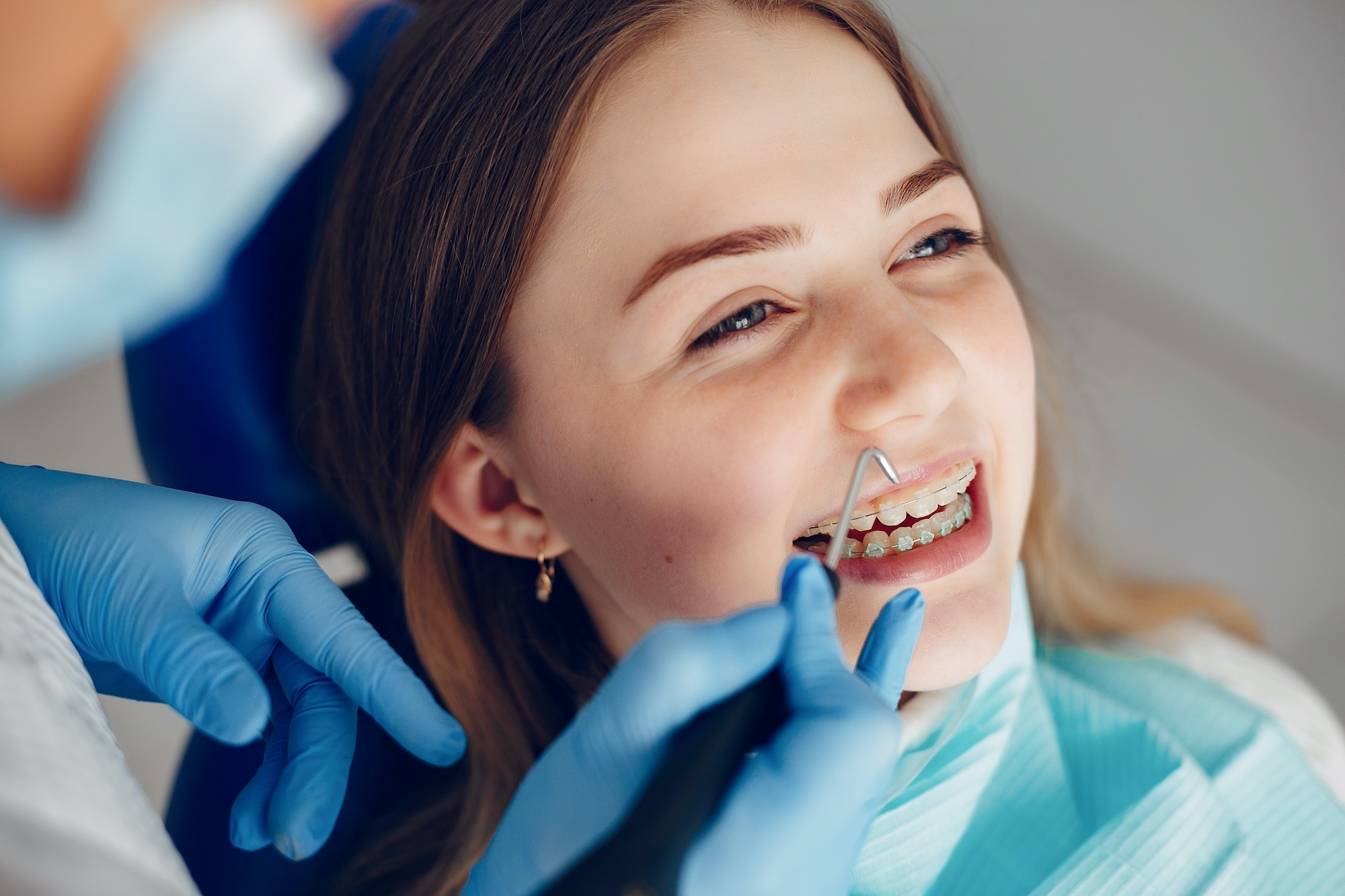 What Are The Benefits Of Dental Care