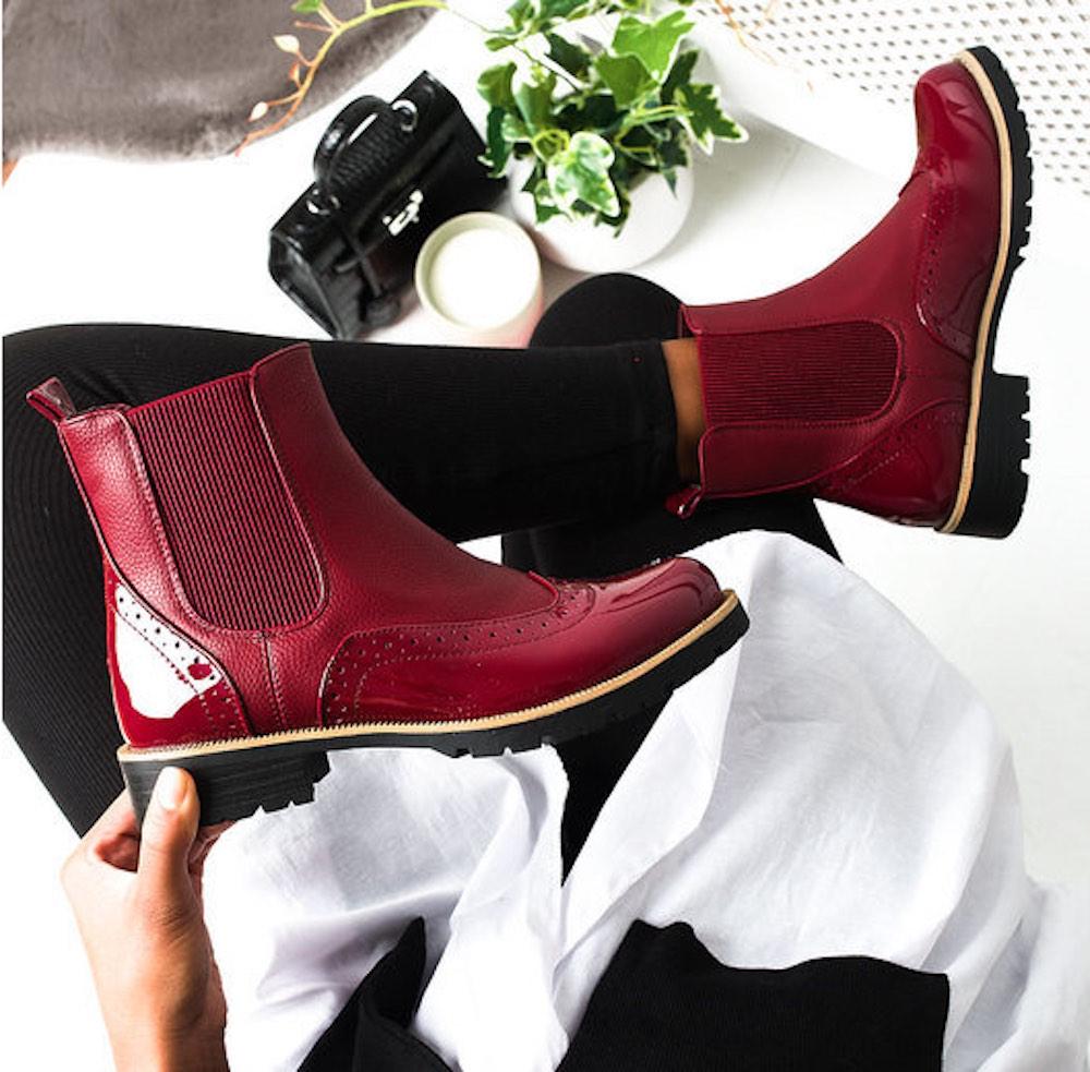 Shop Winter Boots At IKRUSH