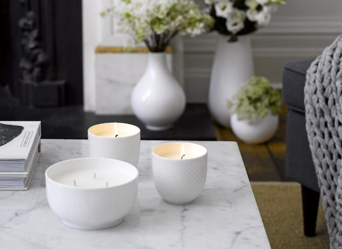Explore The White Folia Collection at Wedgwood