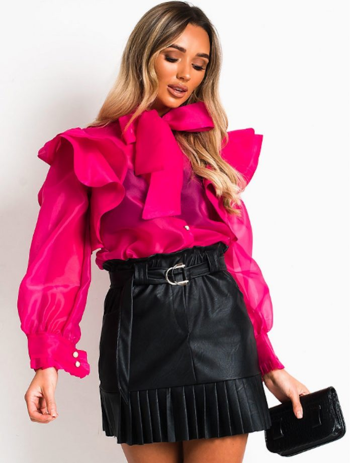 Valentine's Date Night Outfits From IKRUSH