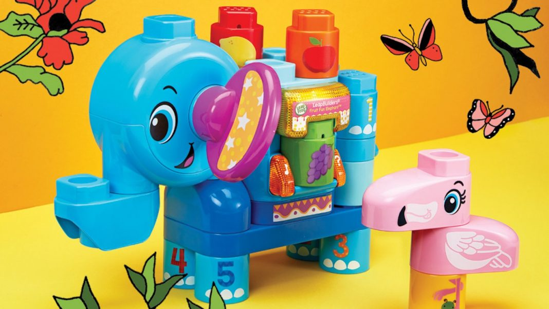 Best Baby Toys For Show And Tell