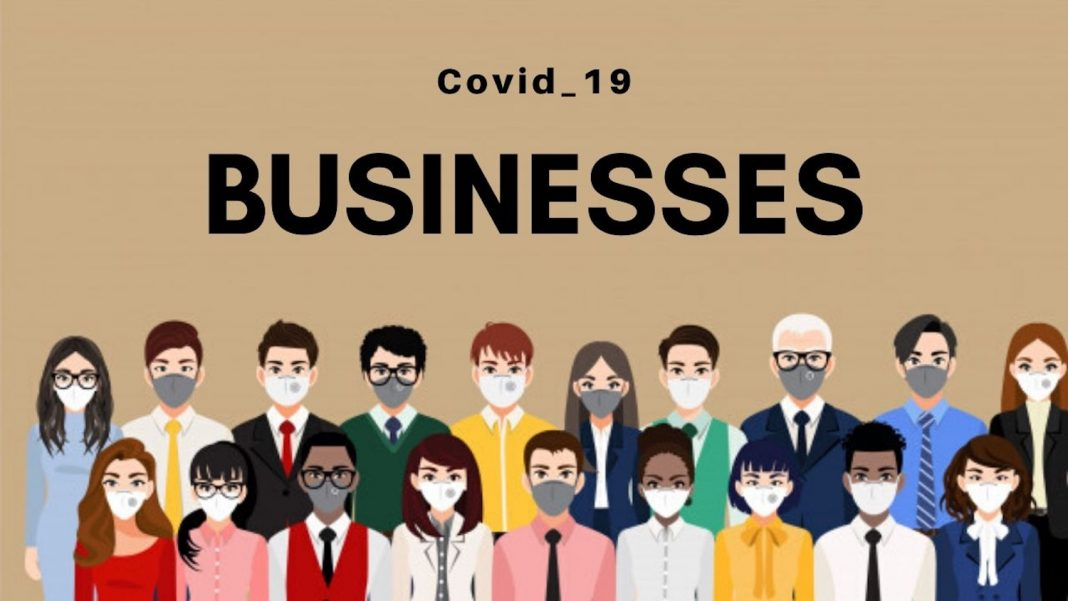 How Companies are Responding to COVID-19