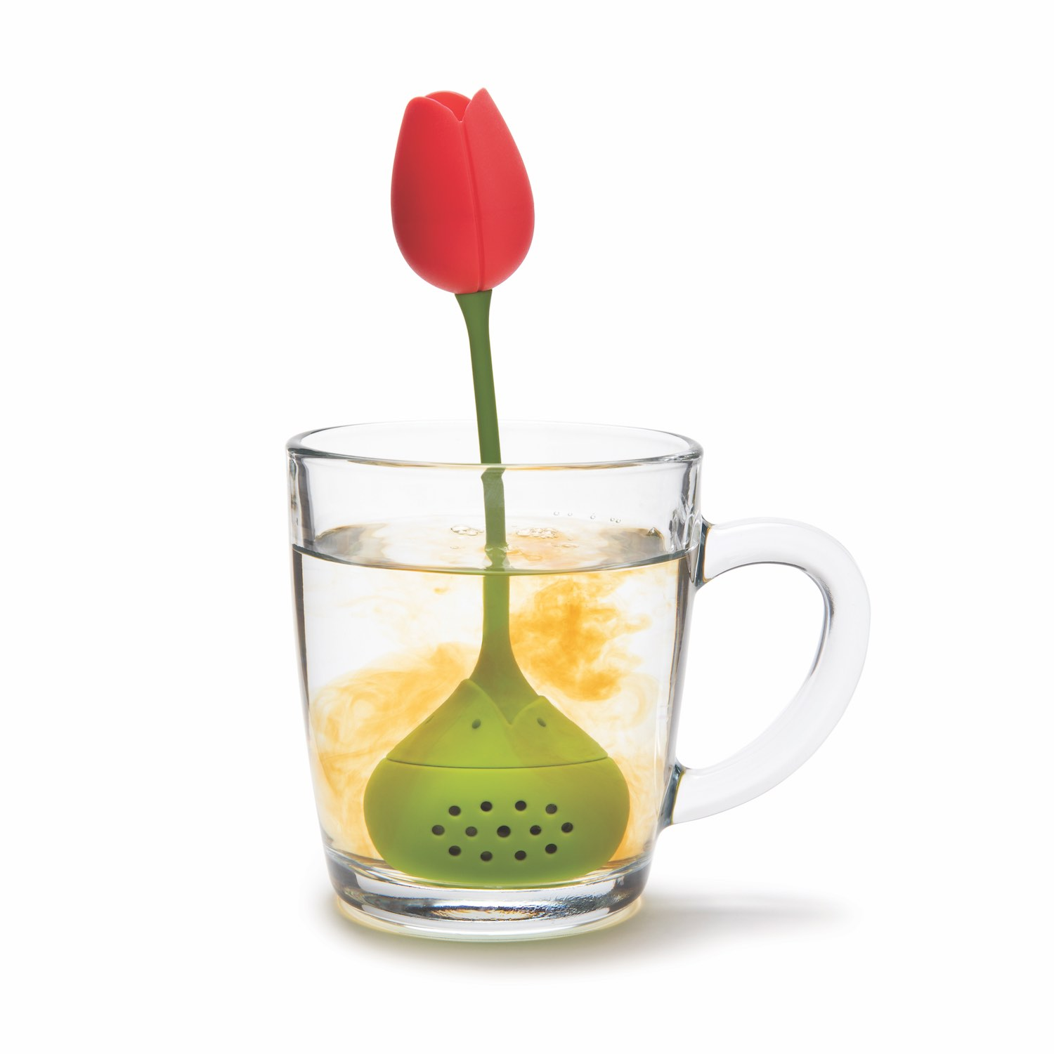 Animi Causa Tulip Tea Infuser