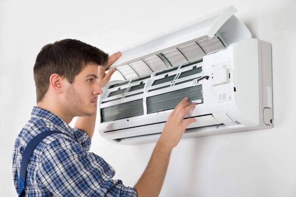 Heating Cooling Equipment