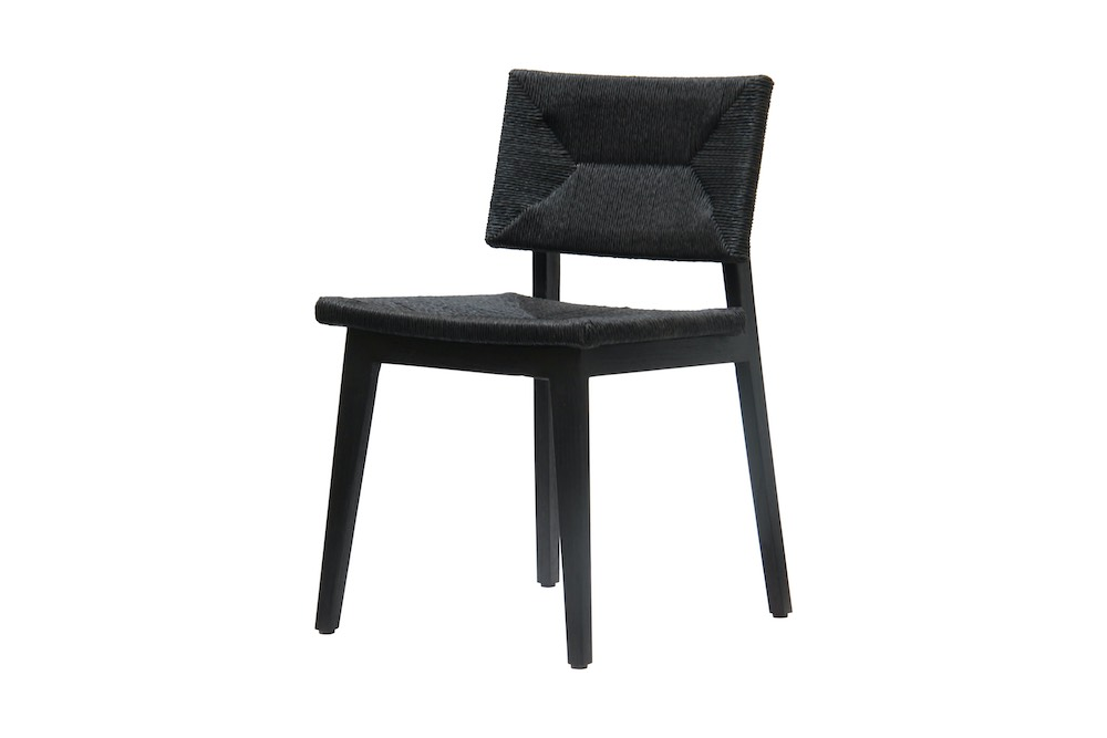 Lucas Weave Dining Chair