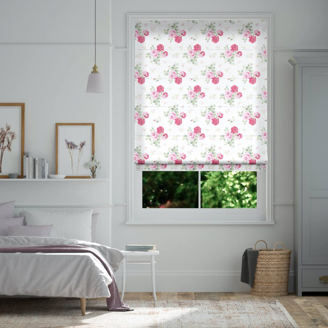 Blinds 2go launches delightful new made to measure Blinds and Curtains collection with iconic British Designer Cath Kidston.