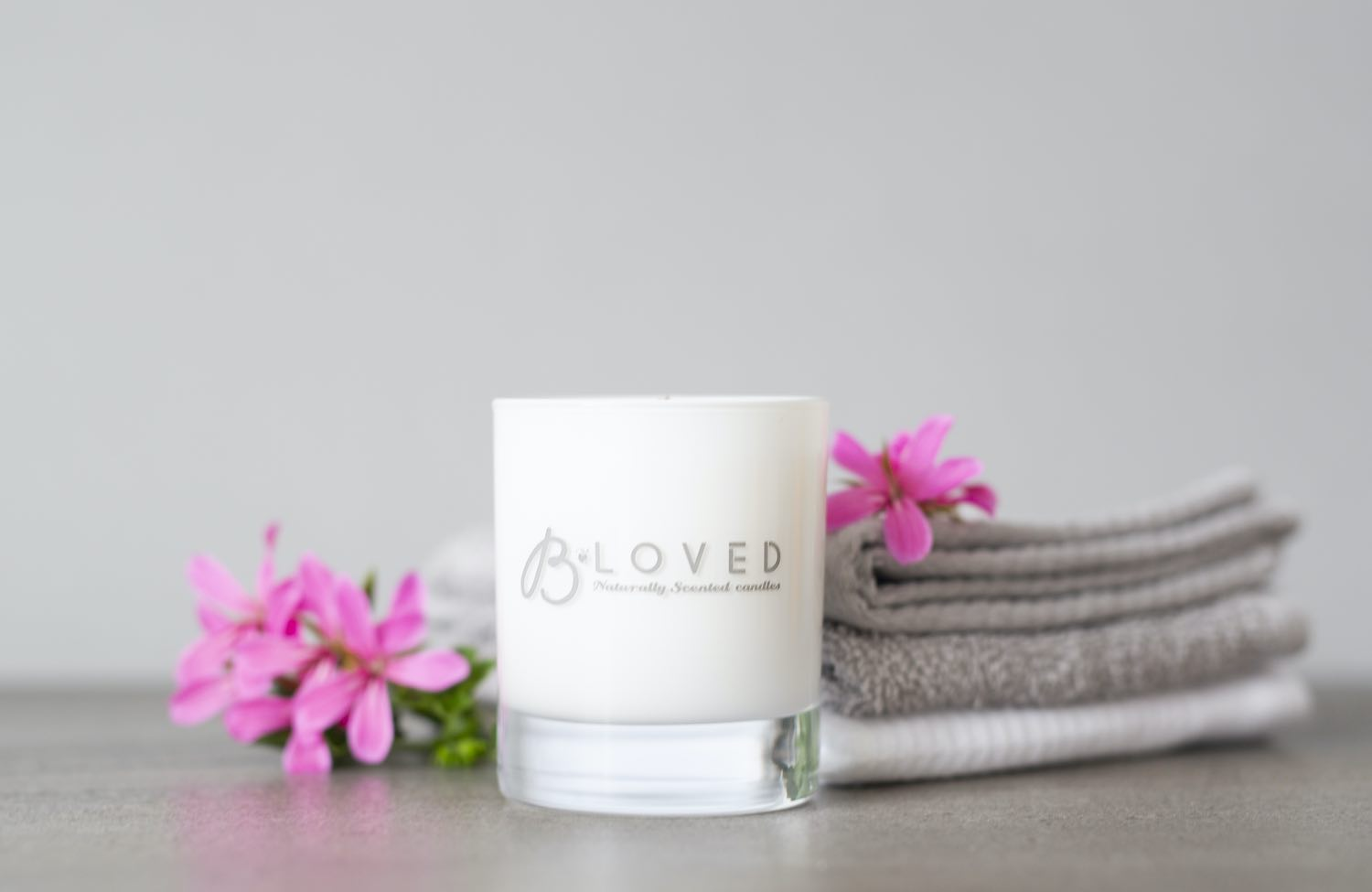 Body Care & Christmas Candles