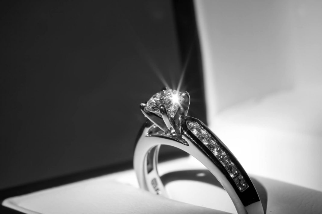 How to Pick an Engagement Ring