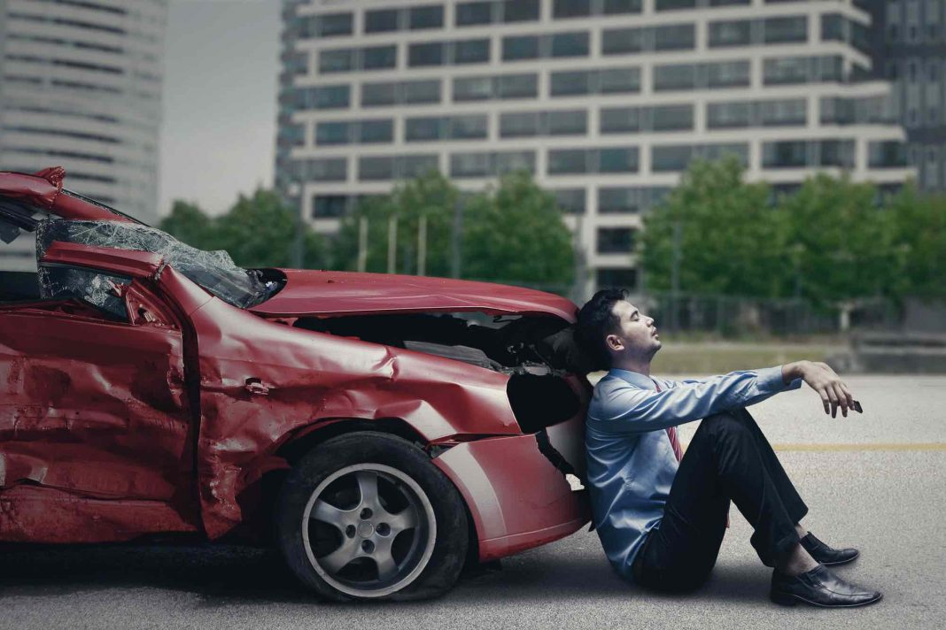 Negligence on the Road: A Guide to Suing for Negligence After an Accident