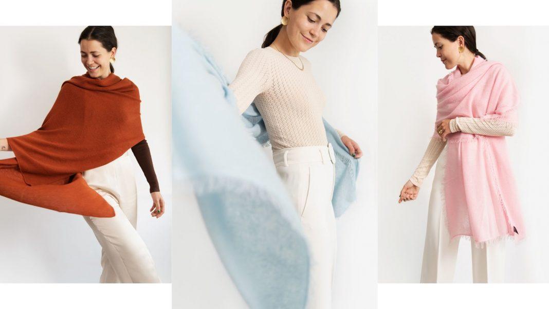 Start-up Knüg weaves Sustainability into its Premium range of Cashmere