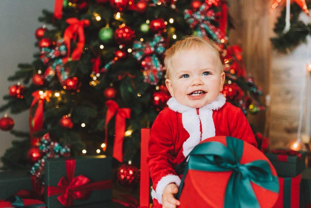 christmas gift kids
