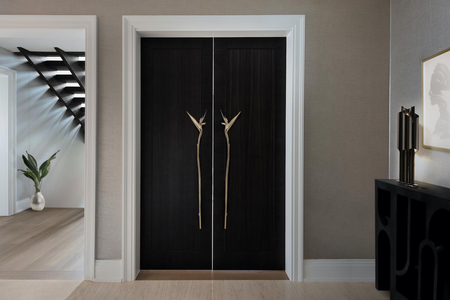 Decorative Hardware Trends for 2021