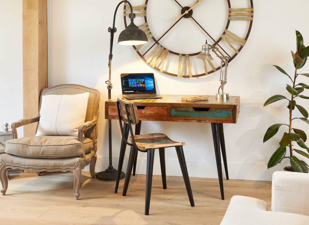 New Eco-Friendly Desks