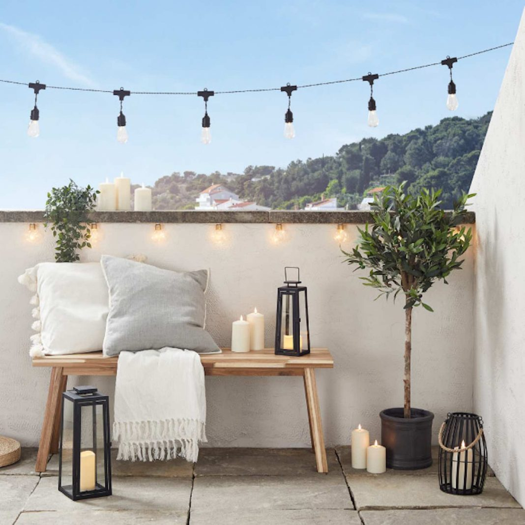 Balcony Styling Tips from the Experts