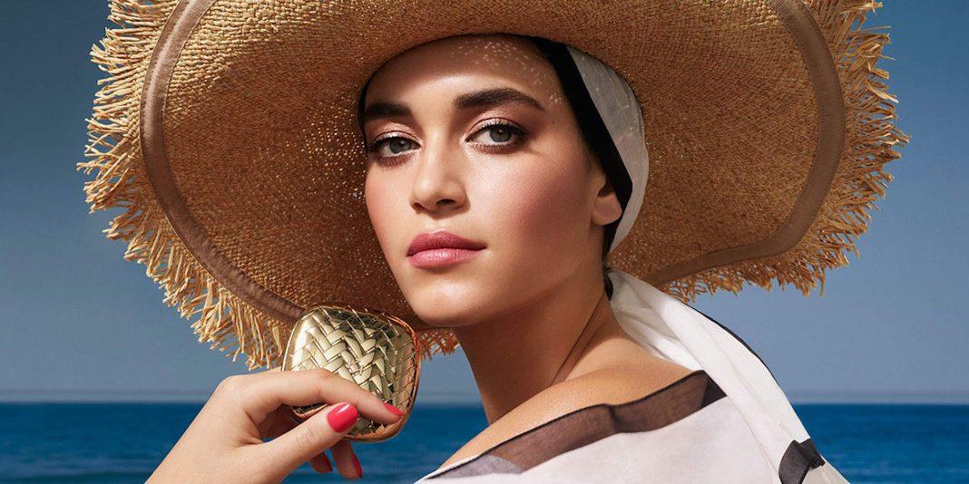 Beach-proof Italian Make-up from KIKO MILANO